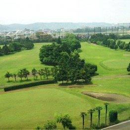 年間利用者は20万人超 東京都内の「ゴルフ総合施設」