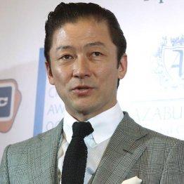 浅野忠信はハマリ役 ドラマ「刑事ゆがみ」の適当な刑事