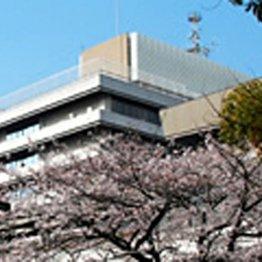 西宮市役所本庁舎