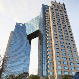 日馬富士が宿泊していると思われるホテル