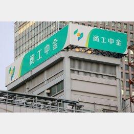 商工中金の危機を救えるか(C)日刊ゲンダイ
