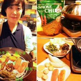 漫画でブームに 中華鍋で簡単10分「薫製モテ」のススメ