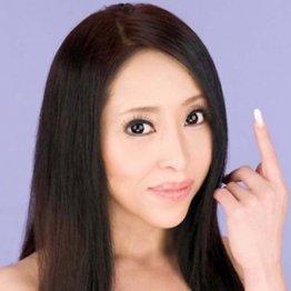 モノマネタレント・Seiko(本人のSNSから)
