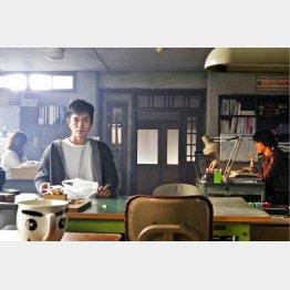 テレビ東京系「ユニバーサル広告社~あなたの人生、売り込みます!~」(提供写真)