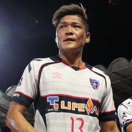 FC東京への不満吐露 FW大久保嘉人にJの古巣が熱視線