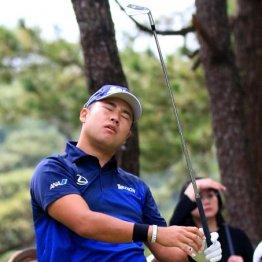 解説は松山を褒めるだけ ゴルフ中継は隔靴掻痒でしかない