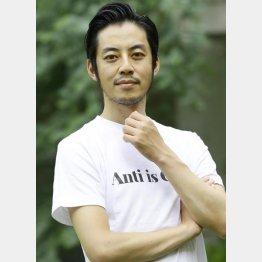 「プペル」でフリーミアム戦略を実践/(C)日刊ゲンダイ