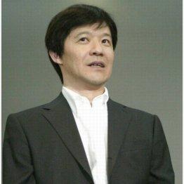 紅白史上4人目の総合司会抜擢(C)日刊ゲンダイ