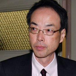 金融界が戦々恐々…元三菱UFJ・田中正明副社長の爆弾発言