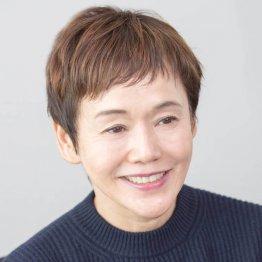 オリジナルアルバム「ち・ち・ち」をリリース(C)日刊ゲンダイ
