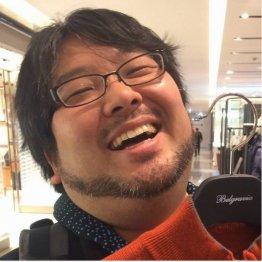 エリート人生を歩んでいた斉藤容疑者だったが…(本人のSNSより)