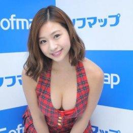 佐山彩香が1人2役「お姉ちゃんの彼氏が妹の家庭教師に」