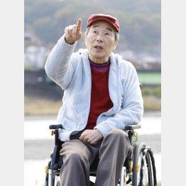 ビリー・バンバンの菅原孝さん(C)日刊ゲンダイ