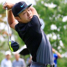 最後にミス…時松は勝つゴルフのやり方がわかっていない