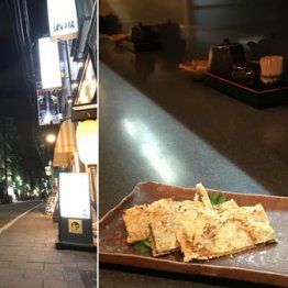 北品川~青物横丁編 旧東海道の一角にポツンとともる明かりに誘われ…