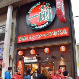 大阪府警が家宅捜索した店舗
