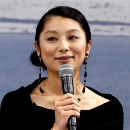 「プロレスラーでありたいです、精神は」by 小池栄子