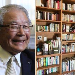 第一住宅・河野経夫会長「本で知識を入れたら実践を」