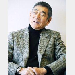高倉健(C)共同通信社