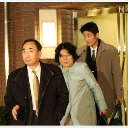 籠池夫妻はいまだ拘置所に閉じ込められたまま(C)日刊ゲンダイ