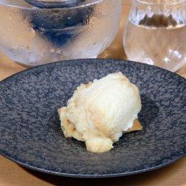 【お豆腐とクリームチーズのお味噌漬け】野菜のディップにも使える