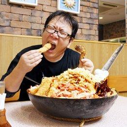 名古屋グルメといえば永谷正樹さん 取材時の苦労を明かす