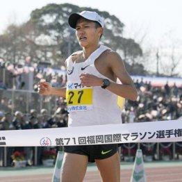 """東京五輪マラソンでメダル取るなら""""サウナ""""トレしかない"""