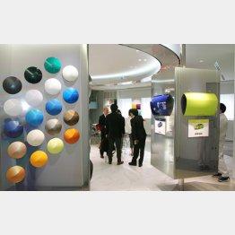 日本ペイントHDの「イノベーションセンター」/(C)共同通信社