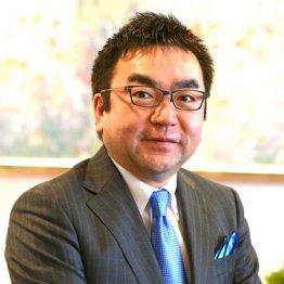 会社設立の元NHKアナ松本和也さん 転機は福島での被災
