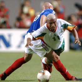 W杯第2戦セネガル戦は「絶対に負けられない試合」になる