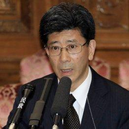 森友問題で虚偽答弁 キーマン佐川長官が消されないか心配