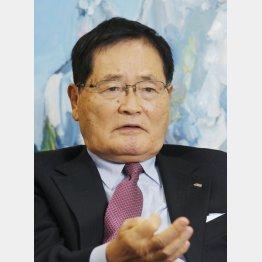 小選挙区制で政治家がサラリーマン化してしまった(C)日刊ゲンダイ