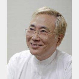 有名人の高須院長でも難しい(C)日刊ゲンダイ