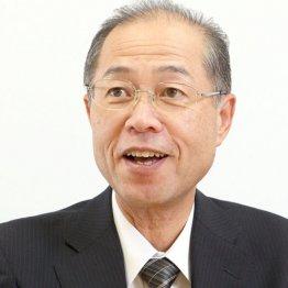 ゾーホージャパンの迫洋一郎社長
