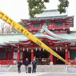 富岡八幡宮の莫大な資産や権利の行方は…
