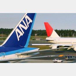 航空シートを手掛ける(C)日刊ゲンダイ
