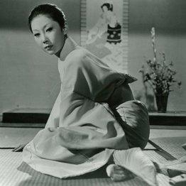 王道に匹敵 「こつまなんきん」女優・瑳峨三智子を再評価