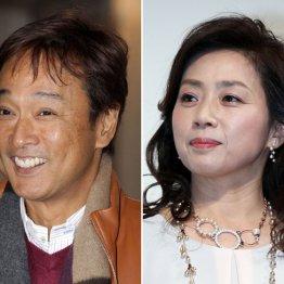 太川陽介、藤吉久美子夫妻