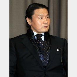 八方ふさがり(C)日刊ゲンダイ