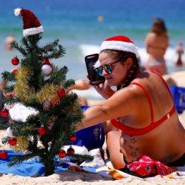 クリスマスは女子と?「あれば~あれで~師匠」で大変だ