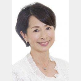 多彩な顔を持つ阿川佐和子(C)日刊ゲンダイ