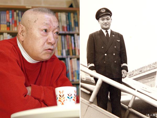 搭乗100時間、休みは月2日(C)日刊ゲンダイ