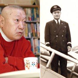 """安部譲二さん<3>社長にバレた元妻との""""不倫劇""""の代償"""