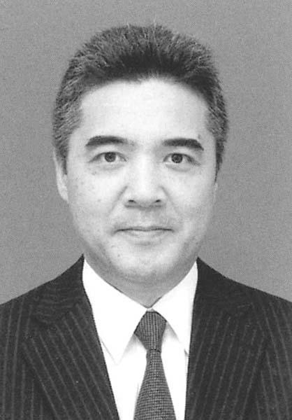 森本特捜部長(C)共同通信社