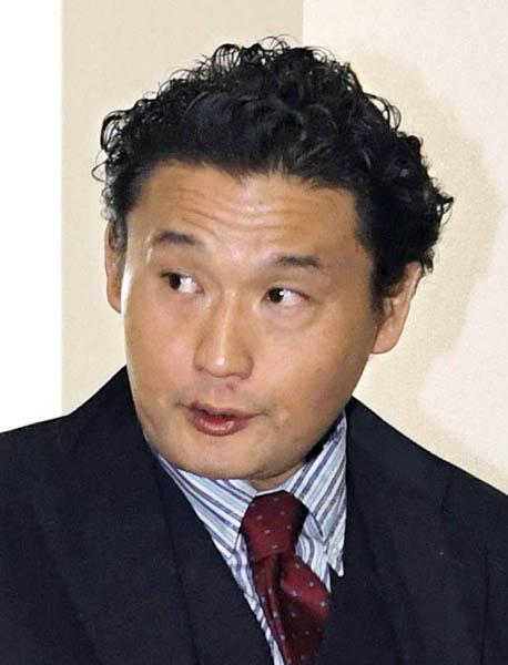 一転、方針転換した貴乃花親方(C)日刊ゲンダイ