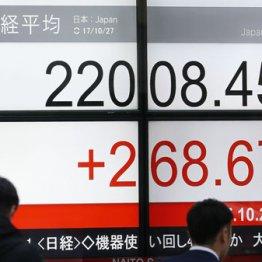 政権自ら経済のエンジン止める気か…安倍3選なら日本沈没