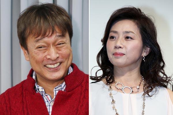太川陽介&藤吉久美子夫妻(C)日刊ゲンダイ
