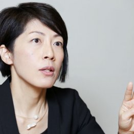 朝日新聞・高橋純子氏 「安倍政権の気持ち悪さ伝えたい」