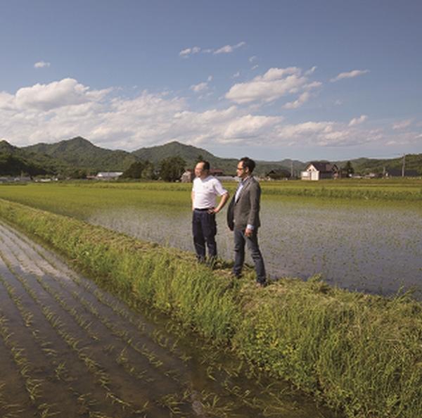 酒蔵を三重県から北海道に移転させるのは前代未聞(提供)上川大雪酒造