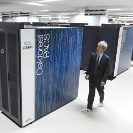 「フィックスターズ」は量子コンピューター時代の本命